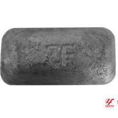 铸福生铁 灰铸铁 ZP8
